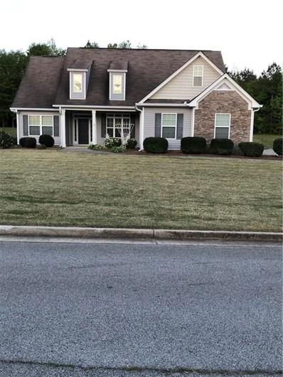 177 Carter Creek Dr, Temple, GA 30179 - MLS#: 6010907