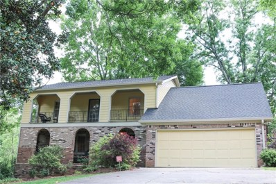 1649 Womack Rd, Dunwoody, GA 30338 - MLS#: 6010952