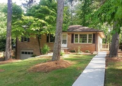 3160 SW Woods Ln SW, Marietta, GA 30060 - MLS#: 6010981
