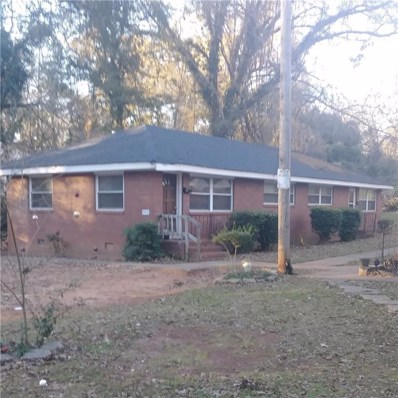 1907 Lyle Ave, College Park, GA 30337 - MLS#: 6011027