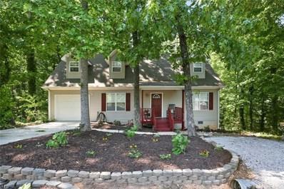 3027 Big Tree Rd, Gainesville, GA 30501 - MLS#: 6011029