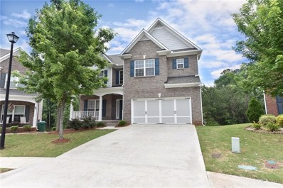 3004 Misty View Trl, Lilburn, GA 30047 - MLS#: 6011035