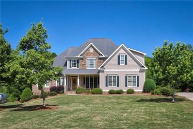 116 Royal Oaks Dr, Canton, GA 30115 - MLS#: 6011038