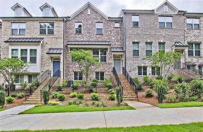 4130 Charlotte Way, Chamblee, GA 30341 - MLS#: 6011061