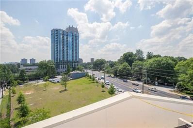 2855 Peachtree Rd NE UNIT 315, Atlanta, GA 30305 - MLS#: 6011092