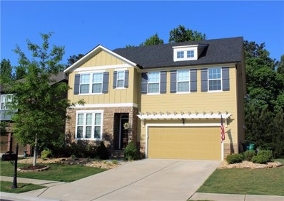 508 Lost Creek Dr, Woodstock, GA 30188 - MLS#: 6011111