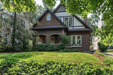 2151 McKinley Rd NW, Atlanta, GA 30318 - MLS#: 6011114