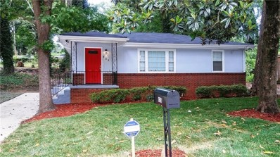 425 New Jersey Ave NW, Atlanta, GA 30314 - MLS#: 6011130