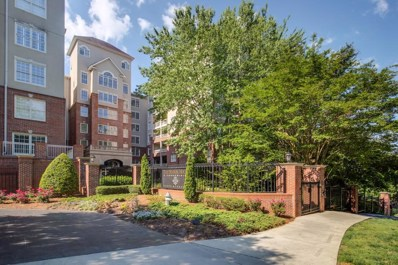 50 Biscayne Dr NW UNIT 3107, Atlanta, GA 30309 - MLS#: 6011242