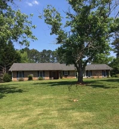 1719 Elizabeth Cts SW, Conyers, GA 30094 - MLS#: 6011243
