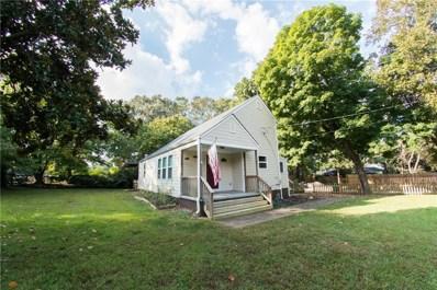 2681 Joyce Ave, Decatur, GA 30032 - MLS#: 6011255