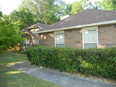 2270 Huntington Dr, Loganville, GA 30052 - MLS#: 6011266