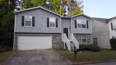 1438 Diamond Ky, Stone Mountain, GA 30088 - MLS#: 6011291