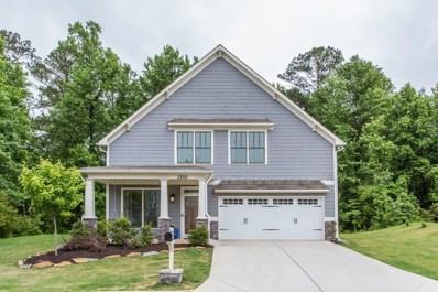 2850 Silver Hill Ter SE, Atlanta, GA 30316 - MLS#: 6011312