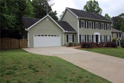 1584 Willow Dr, Marietta, GA 30066 - MLS#: 6011313