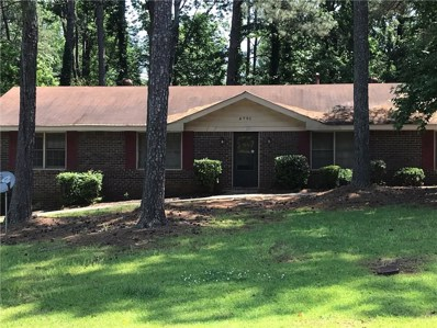 4791 Valley Dale Dr SW, Lilburn, GA 30047 - MLS#: 6011322