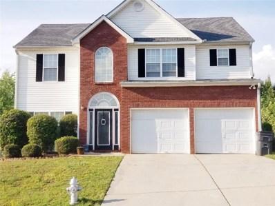 763 Auburn Ridge Way, Riverdale, GA 30296 - MLS#: 6011339