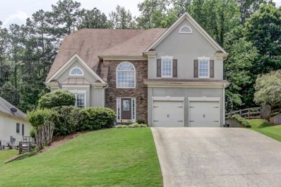 1666 Willow Way, Woodstock, GA 30188 - MLS#: 6011371