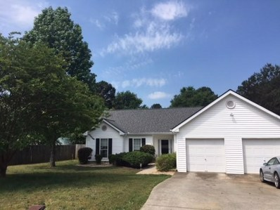 2325 Red Rose Ln, Loganville, GA 30052 - MLS#: 6011416