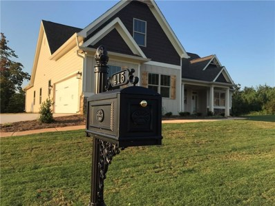 415 Stoneledge Rd, Jasper, GA 30143 - MLS#: 6011425