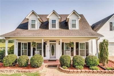 240 Miller Rd, Cedartown, GA 30125 - MLS#: 6011487