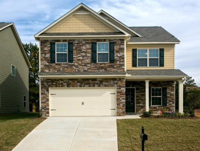 5538 Sycamore Creek Way, Sugar Hill, GA 30518 - MLS#: 6011542