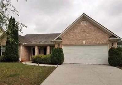 4089 Savannah Ridge Cts, Loganville, GA 30052 - MLS#: 6011546