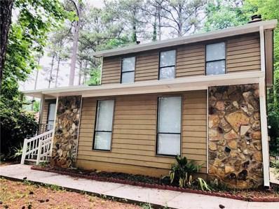 1343 Brays Mill Trce, Lawrenceville, GA 30044 - MLS#: 6011550