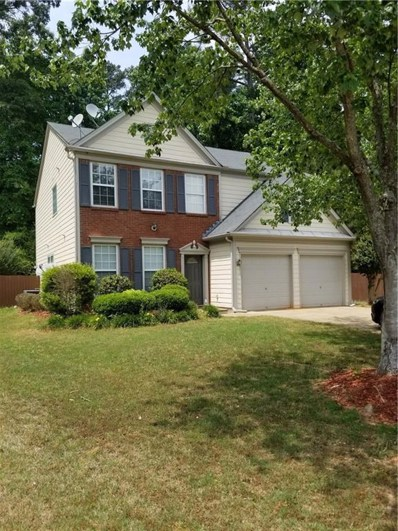 2581 Davenham Way, Duluth, GA 30096 - MLS#: 6011593