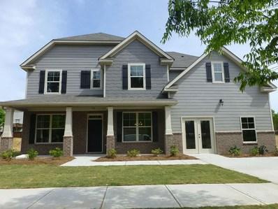 413 Gage Hill Lane, Fairburn, GA 30213 - MLS#: 6011636