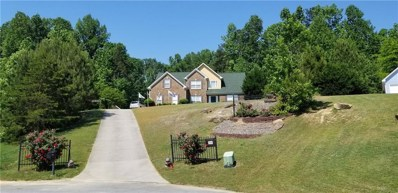 3366 Haddon Hall Cts, Buford, GA 30519 - MLS#: 6011657