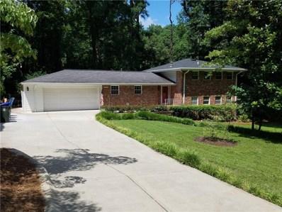 2030 Clairmont Ter NE, Atlanta, GA 30345 - MLS#: 6011678