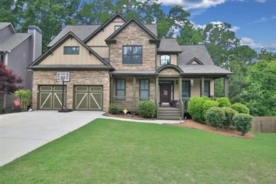 406 Pine Way, Dallas, GA 30157 - MLS#: 6011754