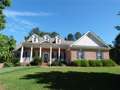 1632 White Oak Cove, Loganville, GA 30052 - #: 6011782