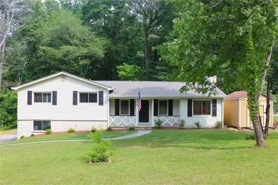 523 Rivercrest Dr, Woodstock, GA 30188 - MLS#: 6011786