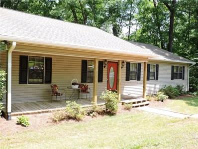 6026 Fair Haven Hill Rd, Gainesville, GA 30506 - MLS#: 6011816