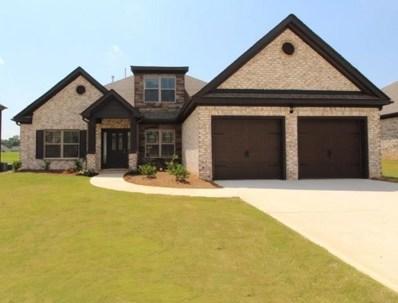3497 Parkside View Boulevard, Dacula, GA 30019 - MLS#: 6011863