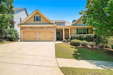 718 Midway Ave, Canton, GA 30114 - MLS#: 6011920