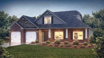 2674 Oak Grove Rd, Loganville, GA 30052 - MLS#: 6011932