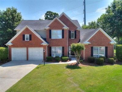 2840 Montclair Cts, Dunwoody, GA 30360 - MLS#: 6011984