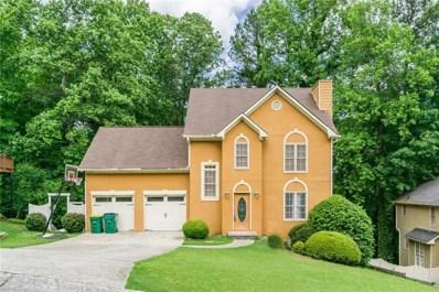 1398 Chatley Way, Woodstock, GA 30188 - MLS#: 6012080