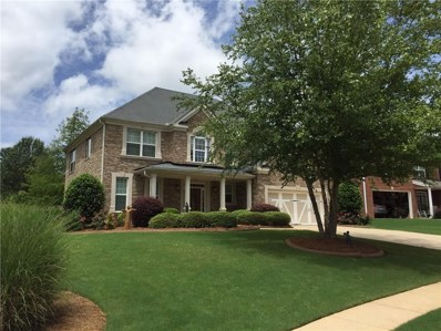 7181 Golfside Dr SE, Covington, GA 30014 - MLS#: 6012086