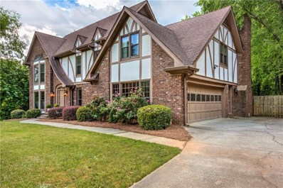 1655 Redbourne Dr, Sandy Springs, GA 30350 - MLS#: 6012102