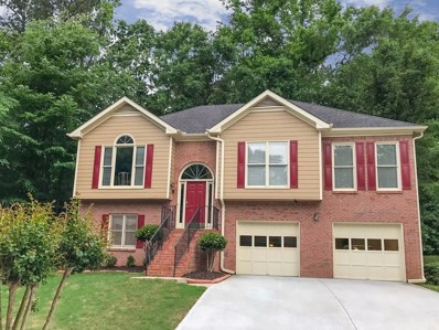 3484 Bonneville Way, Suwanee, GA 30024 - MLS#: 6012211