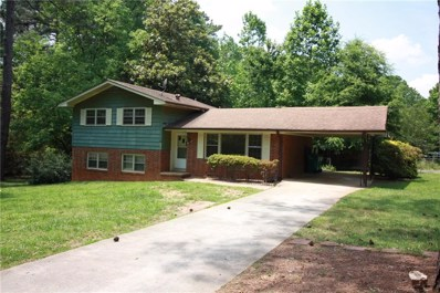 988 Casa Dr, Clarkston, GA 30021 - MLS#: 6012305