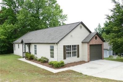 1355 Waterton Trl, Douglasville, GA 30134 - MLS#: 6012332