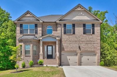 1741 Indian Woods Rd, Lithonia, GA 30058 - MLS#: 6012353