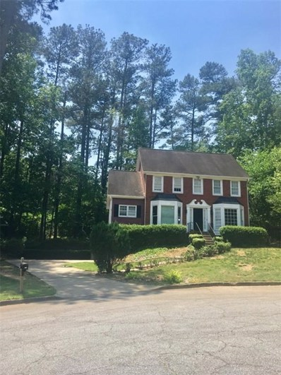 1156 Kings Arm Cts, Lawrenceville, GA 30043 - MLS#: 6012376
