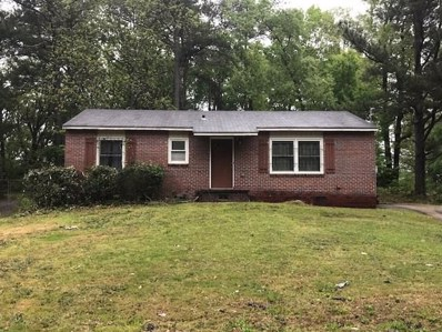 3609 Croft Pl NW, Atlanta, GA 30331 - MLS#: 6012377