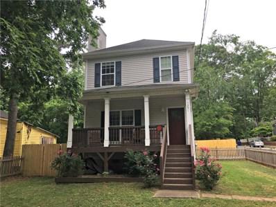 1591 Lakewood Ave SE, Atlanta, GA 30315 - MLS#: 6012415